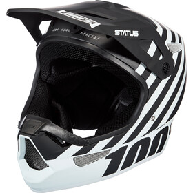 100% Status DH/BMX Casque, arsenal
